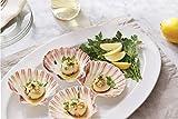 Nantucket Seafood 4770 Natural Baking Sea