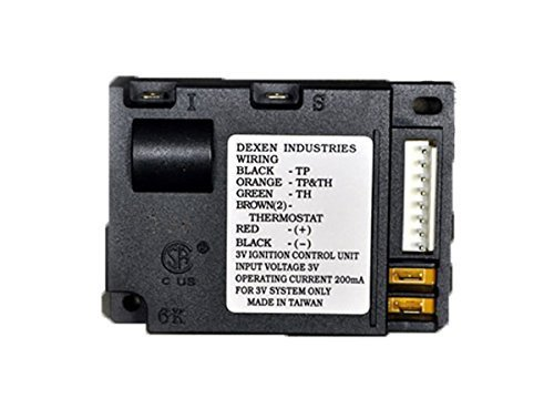 dexen ignition module - 5