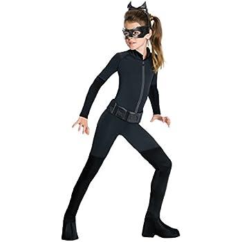 Batman Dark Knight Rises Childs Catwoman Costume - Medium