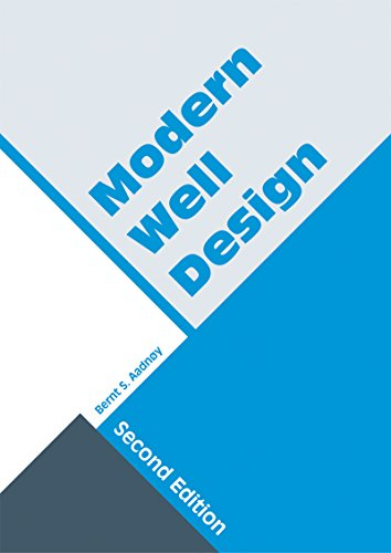 Modern Well Design: Second Edition