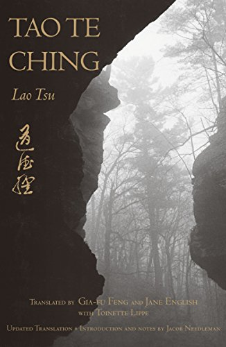 Tao Te Ching: Text Only Edition by Lao Tzu