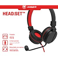 Snakebyte Headset for Nintendo Switch