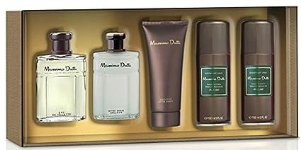 Massimo Dutti Set de fragancias para mujeres - 900 gr.