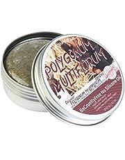 Hair Darkening Shampoo Bar - Natural Organic Conditioner and Repair Essence
