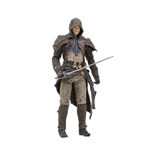 McFarlane Toys Assassin's Creed Series 4 Arno Figure ...