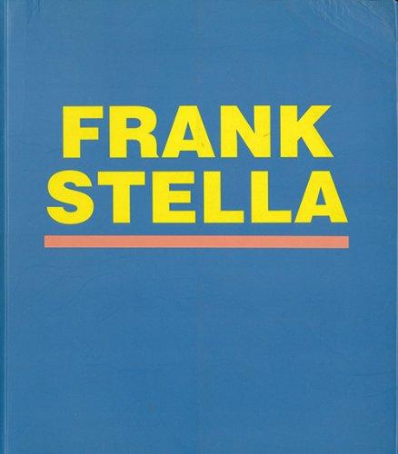 Descargar Libro Frank Stella Desconocido