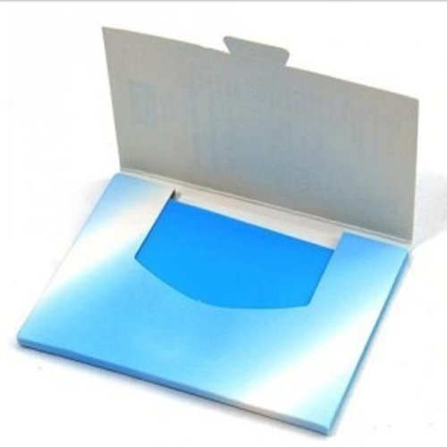 Oil-absorbing Sheets for Face, Oil Control Film Blotting Paper,60 Sheets (Pack of 4)