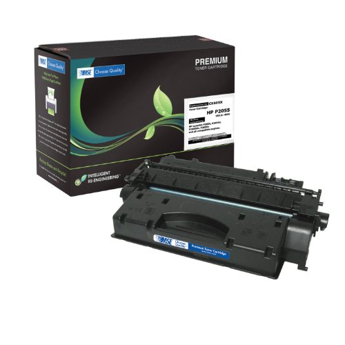 Premium Black Laser Printer Toner Cartridge for Canon 119 II 2 High Yield Quality Guaranteed - Compatible with Canon All-in-One Machines i-SENSYS MF5940dn, i-SENSYS MF5980dw, imageCLASS MF5850dn, imageCLASS MF5880dn, imageCLASS MF5950dw, imageCLASS MF5960dn, imageCLASS MF6160dw, imageCLASS MF6180dw Canon Laser Printers i-SENSYS LBP-6300dn, i-SENSYS LBP-6310dn, i-SENSYS LBP-6650dn, i-SENSYS LBP-6670dn, imageCLASS LBP-6300dn, imageCLASS LBP-6650dn, imageCLASS LBP-6670dn