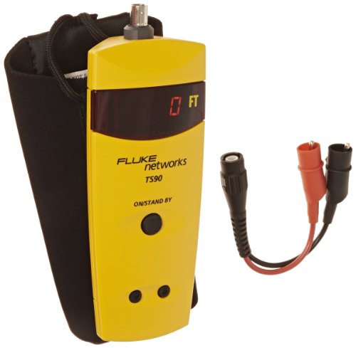 Fluke TS90 Cable Fault Finder, Best Gadgets