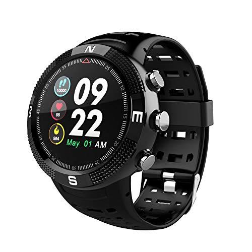 Amazon.com: DT NO1 F18 Outdoor Sport Smartwatch IP68 ...