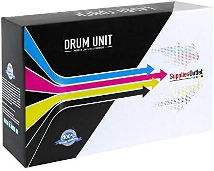 824A Cyan,1 Drum SuppliesOutlet Compatible Drum Unit Replacement for CB385A