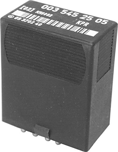 URO Parts 003 545 2505 Fuel Pump Relay