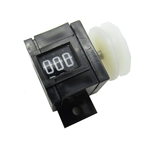 - Walker Downriggers EDR-RH Right Hand Counter with Pulley