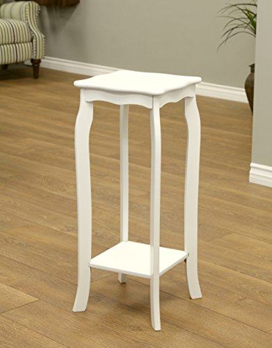 (Frenchi Home Furnishing 2 Tier Plant Stand)