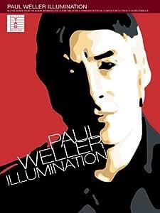 Paul Weller: Illumination. Partituras para Acorde de Guitarra(Pentagramas )