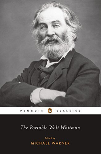 The Portable Walt Whitman (Penguin Classics) by Walter Whitman (2004-10-28)