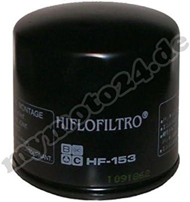 Filtro Olio HIFLO HF153 per Ducati 350 Pantah