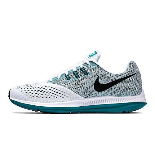 Nike Zoom Winflo 4 Mens Löparskor