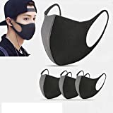 DustProof Washable Mask Face Protective Dust Disposable (5pcs)