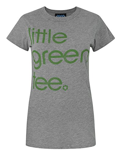 - Junk Food Little Green Tee Women's T-Shirt (L)