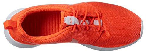 Crimson 818 Femme Orange Total Wmns Nike One Running white Roshe Y7qI8
