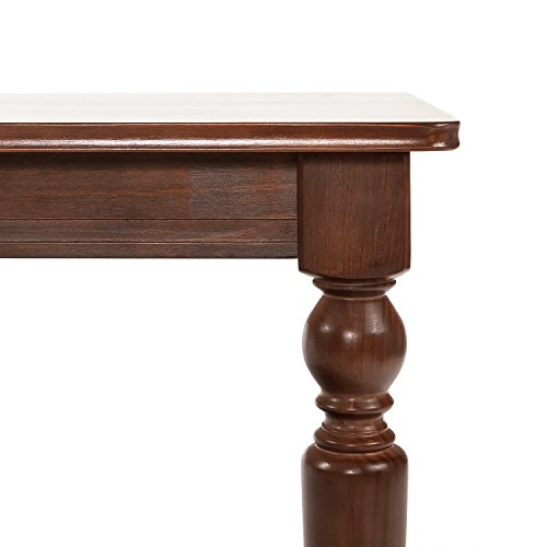 Zinus Bordeaux Wood Console Table / Entryway / Table by Zinus (Image #3)