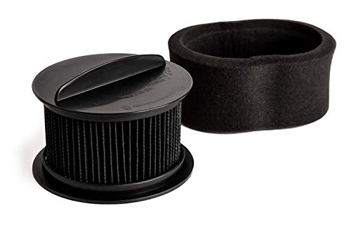 Green Label for Bissell 32R9 Circular Upright Vacuum Filter