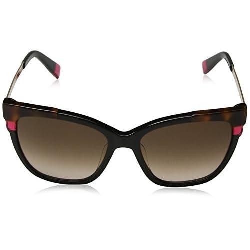 ed1c2b8e6e 60% de descuento Furla Eyewear, Gafas de Sol para Mujer, Negro (Shiny