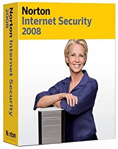 Norton Internet Security 2008 up to 3 Users [OLD VERSION]