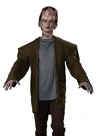 1d5af8b632d Image Unavailable. Image not available for. Color  Mens Frankenstein Monster  Horror Halloween TV Book Film ...