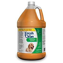 Fresh N Clean Pet Shampoo