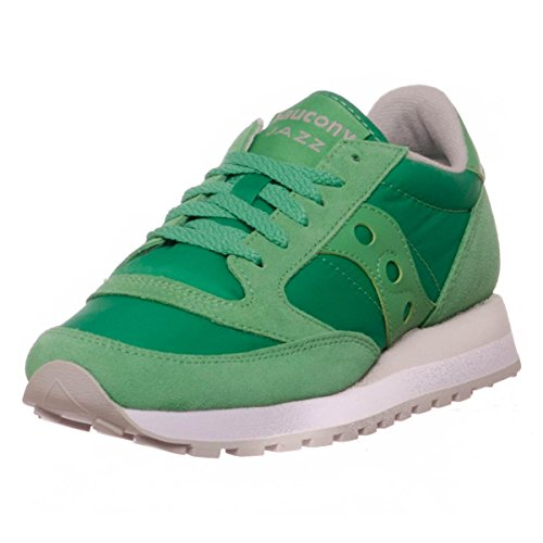 Saucony Jazz Original damen, wildleder, sneaker low, 39 EU
