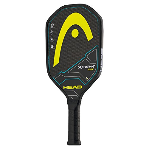 Extreme Graphite Tennis Racquet - HEAD Graphite Pickleball Paddle - Extreme