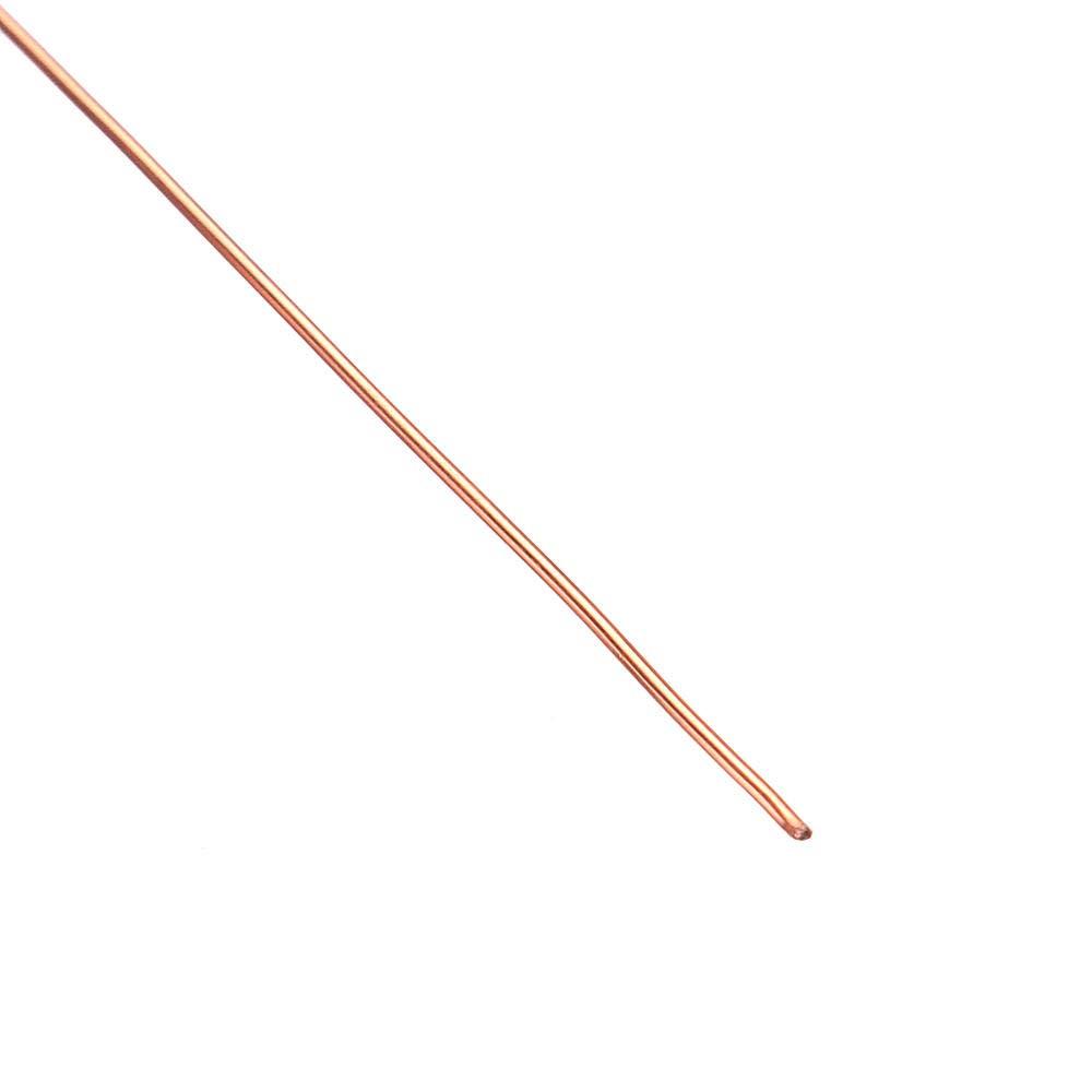 1 Rouleau de fil de cuivre /émaill/é 25 m