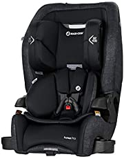 MAXI COSI Luna Pro Harnessed Car Seat Suitable Approx. 6 Months to 8 Years, Nomad Black