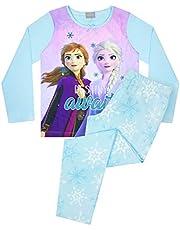 Vanilla Underground Disney Frozen 2 Elsa and Anna Destiny Awaits Girls Sleep Set