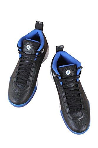 Jordan Nike Männer Jumpman Pro Basketballschuh Schwarz
