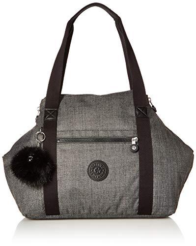 Kipling Art Handbag One Size Grey Blend