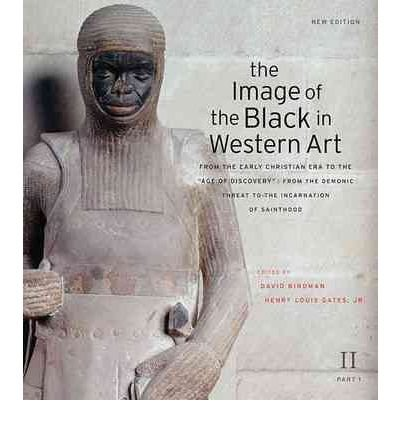 """[(The Image of the Black in Western Art, Volume II: From the Early Christian Era to the """"Age of Discovery"""", Part 1: From the Demonic Threat to the Incarnation of Sainthood )] [Author: David Bindman] [Nov-2010] ebook"""