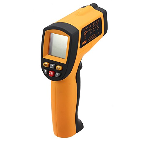 GM900 Non-Contact IR Laser Infrared Thermometer Gun Tester