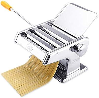 Compra Máquinas para hacer pasta Pasta para hacer fideos Pasta ...