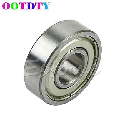 6000-ZZ Metal Shields Bearing 6000 2Z Bearings 6000ZZ 10x26x8 mm 6000-Z