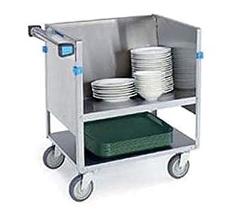 Amazon.com: Lakeside Acero Inoxidable Store n Carry carro ...