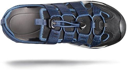 ハイブリッドサンダル 通年対応 スポーツサンダル M106 メンズ
