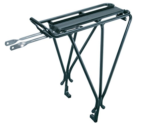 Topeak Explorer Bicycle Rack with Disc Brake (Bicycle Front Disc Brakes)