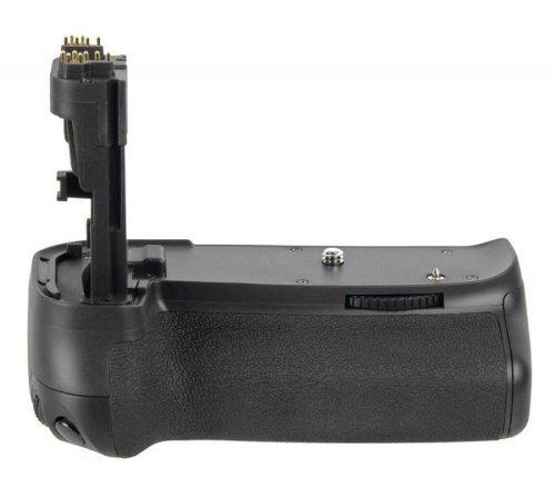 Batteriegriff eos 70d - wie BG-E14