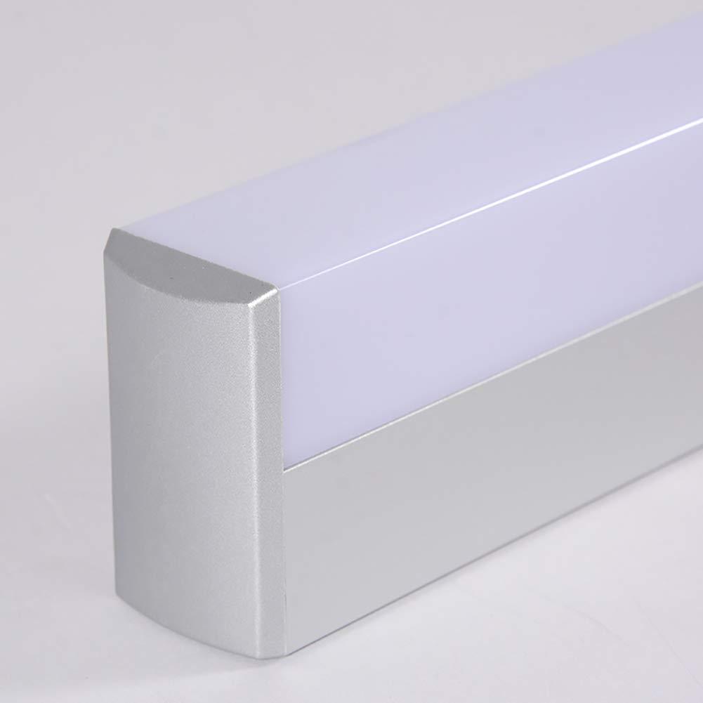 Harddo LED Spiegel Frontleuchte Highlight LED Spiegel Bad Licht Spiegel Schrank Licht einfache Installation Wandleuchte moderne einfache Wandleuchte
