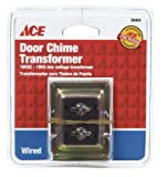 Ace Door Chime Transformer (36484)