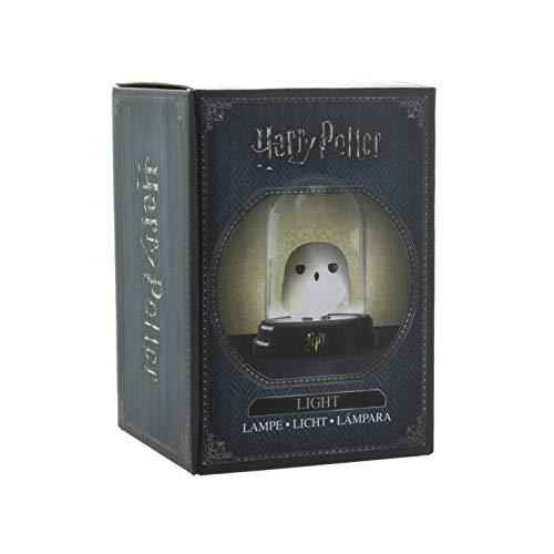 Paladone - Hedwig Mini Bell Jar Light ()
