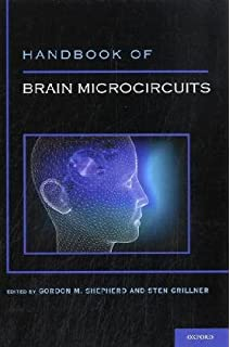 The synaptic organization of the brain 9780195159561 medicine handbook of brain microcircuits fandeluxe Images